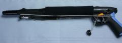 Ремонт подводного ружья Mares Cyrano 55см