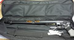 Ремонт подводного ружья Omer Scorpion 56