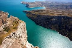 Видео о поездке в Дагестан